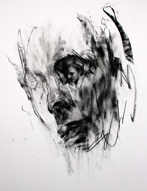 , 'Head,' 2016, Lawrence Alkin Gallery