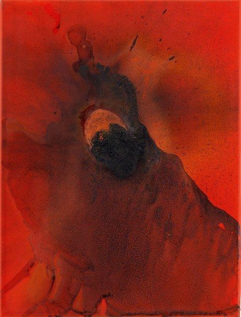 , 'Run,' 1978, Ludorff