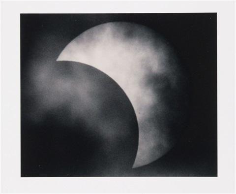 Thomas Ruff, 'Eclipse', 2004, Photography, Photograph, Hamilton-Selway Fine Art