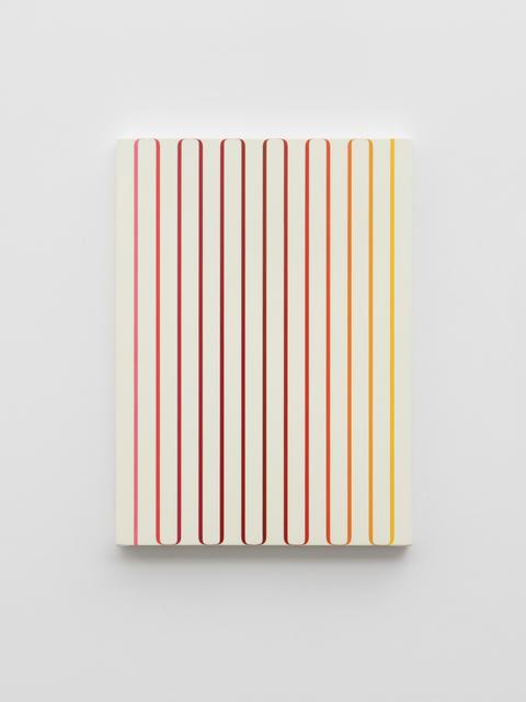 Terry Haggerty, 'Spectrum 1 of 2,', 2000, von Bartha