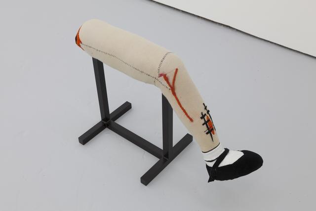, 'Needle In the Hay,' 2015, CARLOS/ISHIKAWA