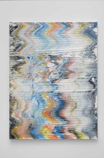 Robert Standish, 'Untitled', 2018, Mark Moore Fine Art