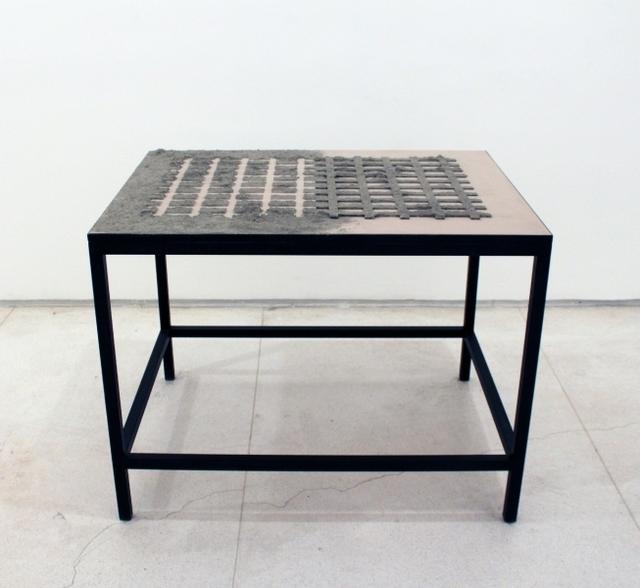 , 'Tábula Rasa,' 2011, Manoel Macedo  Arte