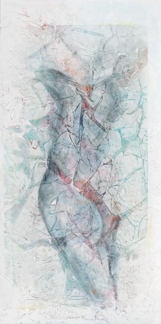 , 'Arabesque I,' 2011, Kwai Fung Hin