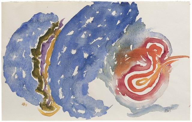 Alma Thomas, 'Untitled ', ca. 1966, Michael Rosenfeld Gallery