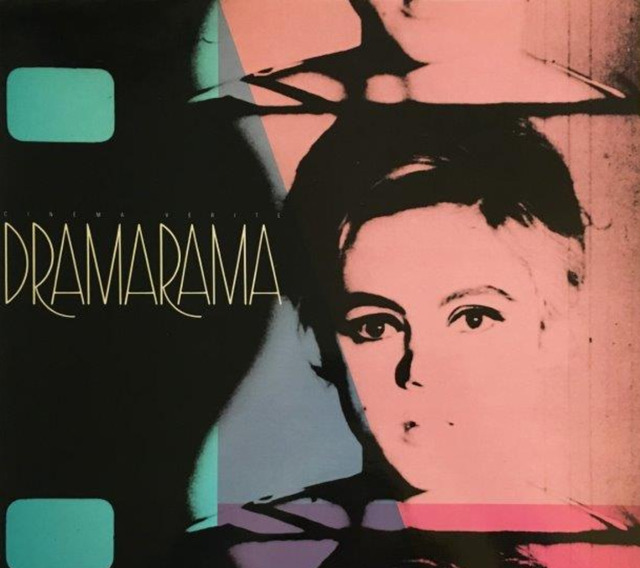 """Andy Warhol, 'Dramarama /""""Cinéma Vérité""""', 1985, Print, Offset print on vinyl sleeve and vinyl record, NextStreet Gallery"""