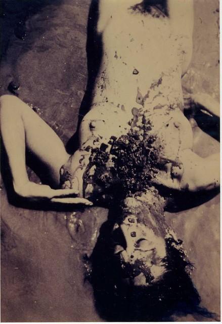 , 'Evaporation,' 1974, P.P.O.W