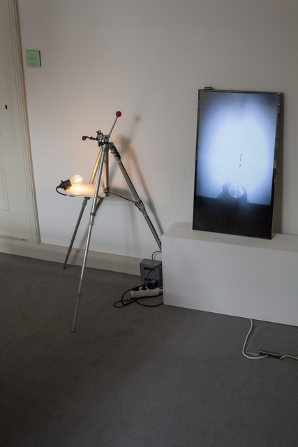 , 'Battle of contrast,' 2014, International Manifesta Foundation