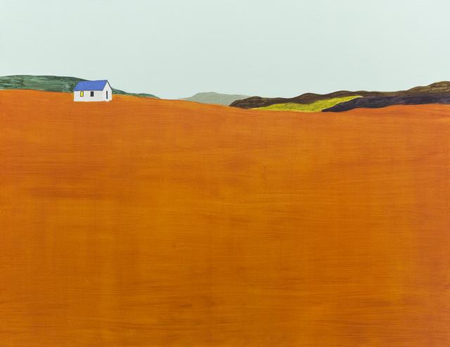 , 'Casa,' 2017, Yiri Arts