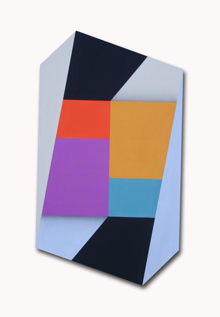 , 'Phase 9,' 2018, Louis Stern Fine Arts