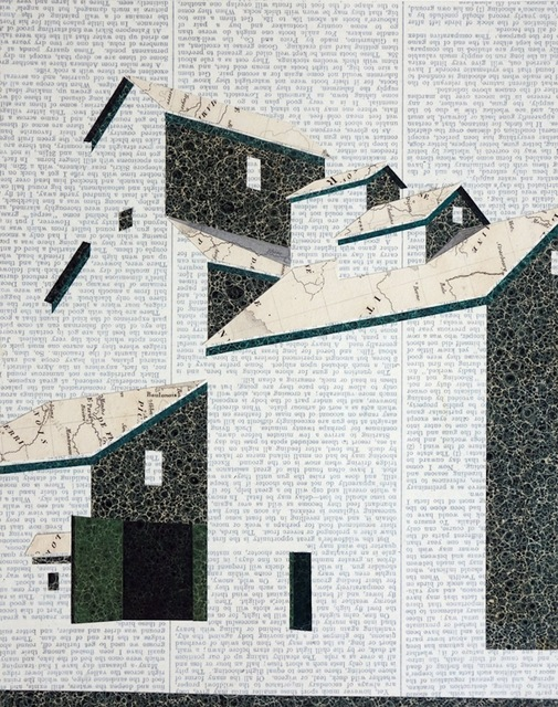 William Steiger, 'Grain Elevator', 2013, KOKI ARTS