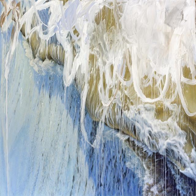 , 'Heaven's Wake,' 2012, Galeria Carles Taché