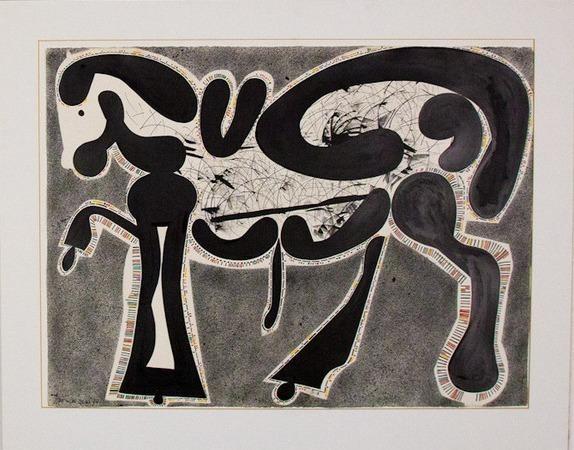 , 'Toy Horse #11,' 1978, Caviar20