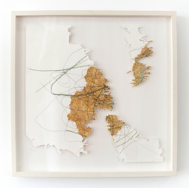 , 'Sugiton: Memory no. 03,' 2017, Massey Klein Gallery