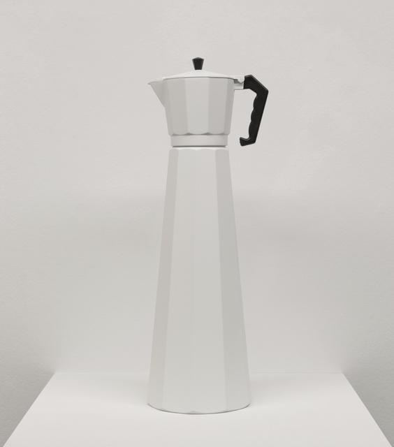 , 'Cafetera Alta,' , Vetusart