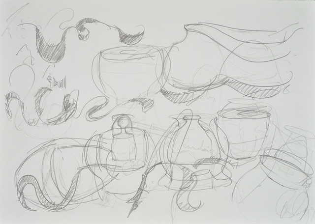 Tony Cragg, 'o.T. II Composition', 1990-2000, ARTEDIO