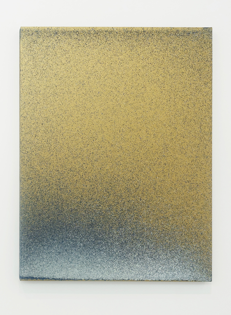 John Knuth, 'New Gold', 2017, Hollis Taggart