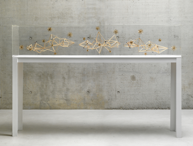 , 'Milky Way,' 2010, Gyeonggi Museum of Modern Art