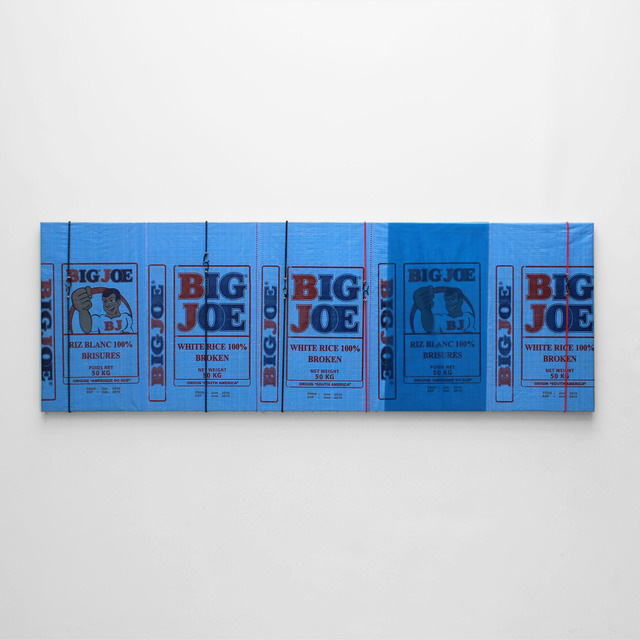 , 'Big Joe,' 2016, Central Galeria