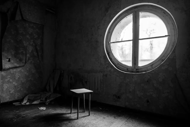 , 'The Sound of Silence #13 (Der Klang der Stille #13),' 2015, BBA Gallery