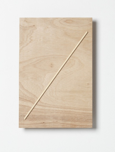 , 'Absolute Inclination,' 2006, Tomio Koyama Gallery