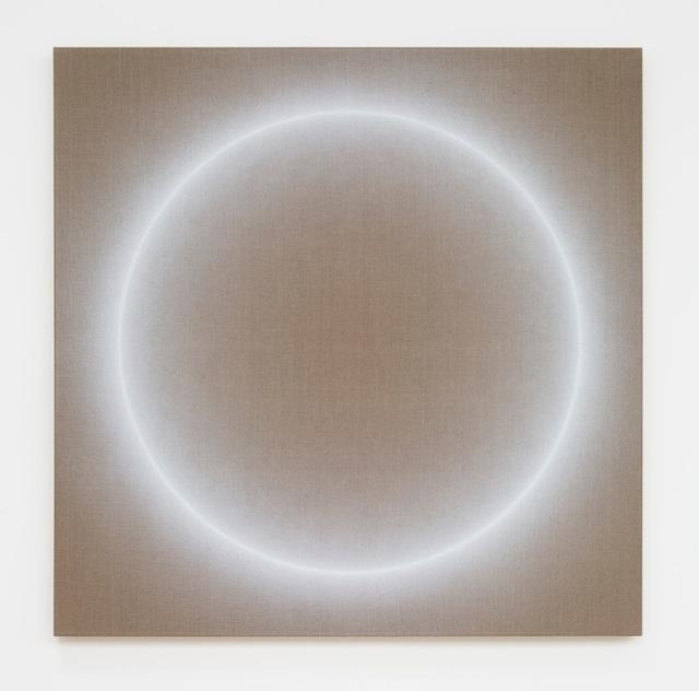 , 'Ohm II,' 2011, Galería Hilario Galguera
