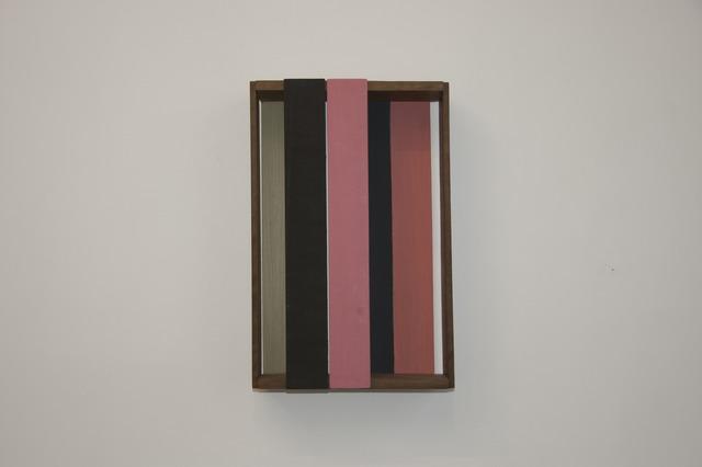 , 'Caixa # 212,' 2012, Galerie Emmanuel Hervé
