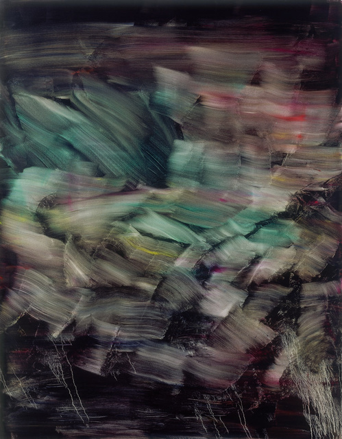 , 'Ohne Titel,' 2009, Galerie Elisabeth & Klaus Thoman
