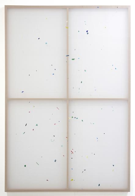 , 'Silkanplastics I,' 2014, Josh Lilley