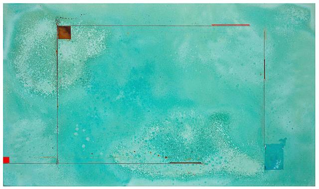 , 'Sem título #1,' 2016, Galeria Mário Sequeira