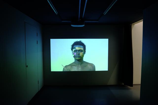 , 'Identity,' 2012, Zeitz MOCAA