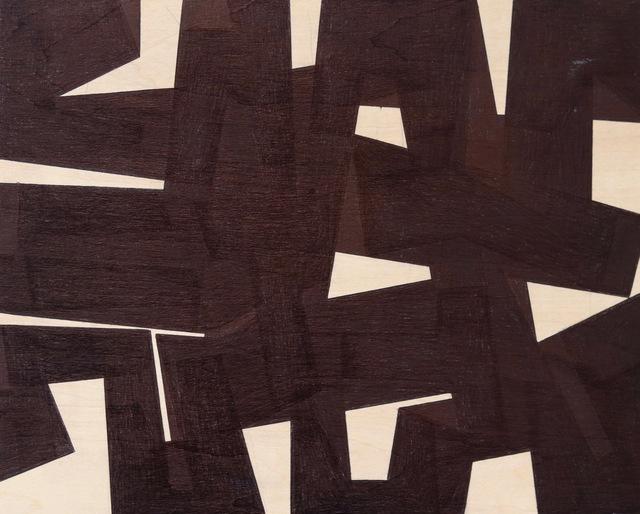 Clover Vail, 'Variation on a Theme #3', 2017, Aaron Galleries