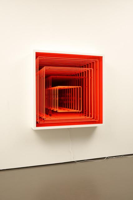 , 'No Se Puede Mirar,' 2013, Gallery Hyundai