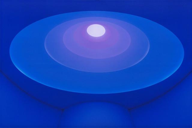 James Turrell, 'Aten Reign', 2015, Upsilon Gallery