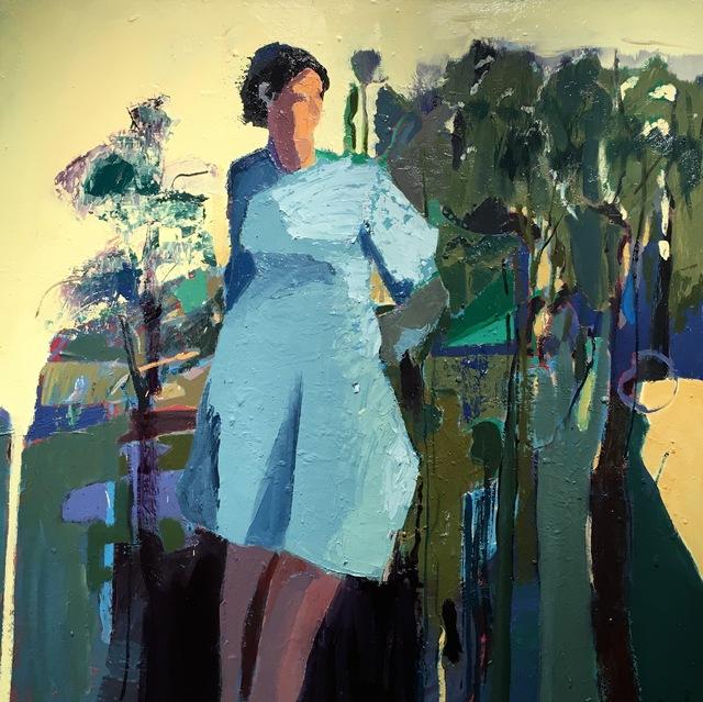 , 'Convergence,' 2017, Patricia Rovzar Gallery