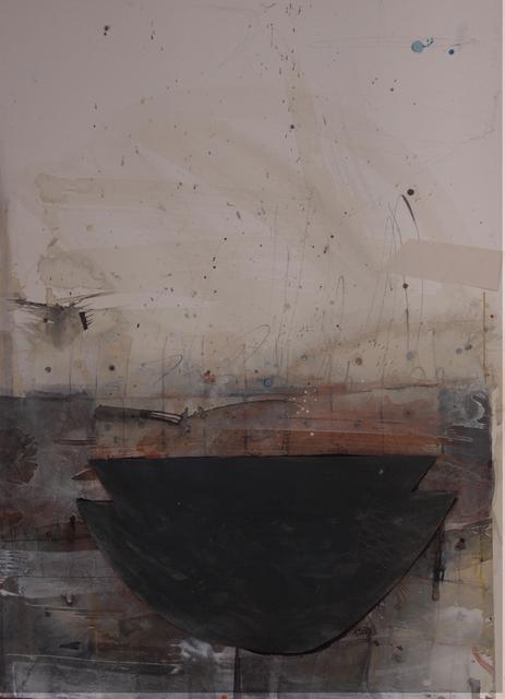, 'Mire Song,' 2018, Tatha Gallery