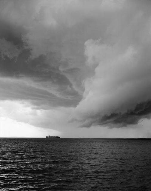 , 'Clouds #94, New York City,' 2015, Yancey Richardson Gallery