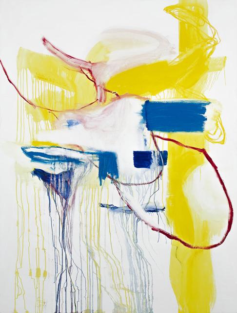 , 'Circe,' 2018, Jonathan Ferrara Gallery