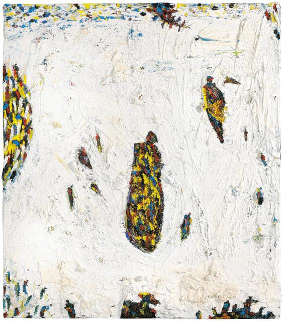 , 'untitled,' 2000-2002, Galerie Kovacek & Zetter