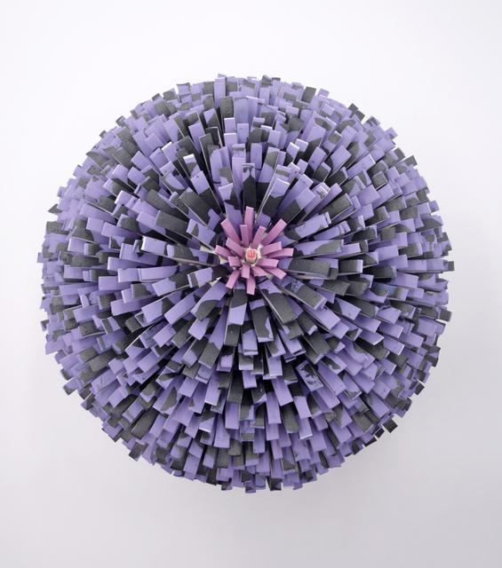 Zemer Peled, 'Large Pua 1', 2019, Sculpture, Porcelain, Mark Moore Fine Art