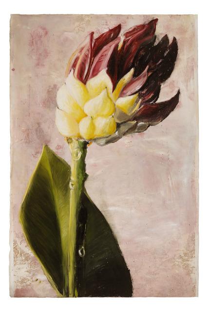 , 'Rhodo,' 2012, Walter Wickiser Gallery