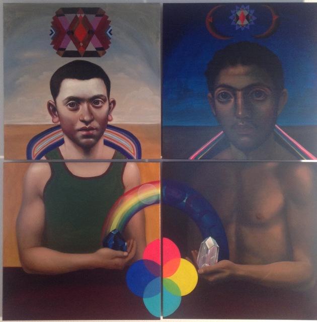 Timothy Cummings, 'ALCHEMY OF NIGHT', ca. 2010, Gallery Fritz
