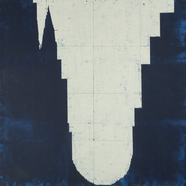 Donald Sultan, 'Building Canyon', 1981, Heritage Auctions
