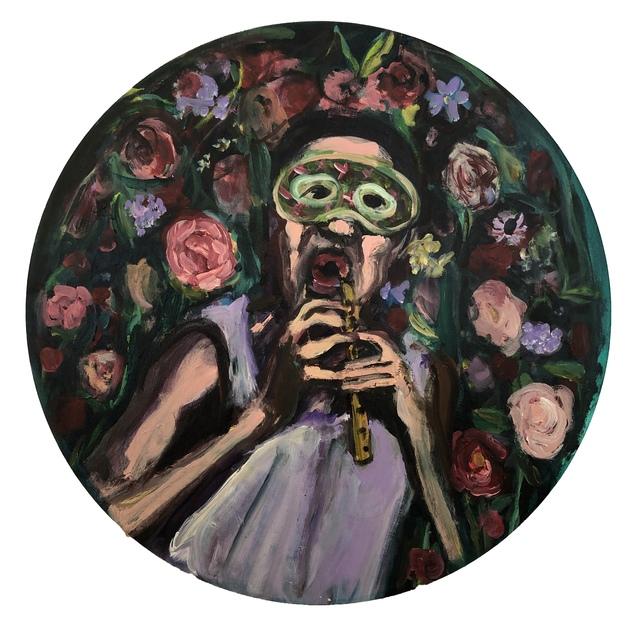 Yassine Balbzioui, 'Love Song', 2019, Kristin Hjellegjerde Gallery