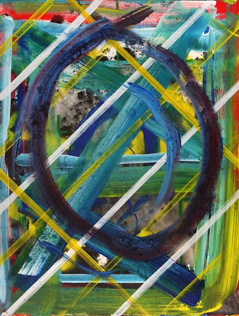 , 'Whirl,' 2017, Hollis Taggart
