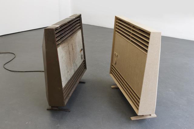 , 'Levante,' 2013, Galerie Emmanuel Hervé