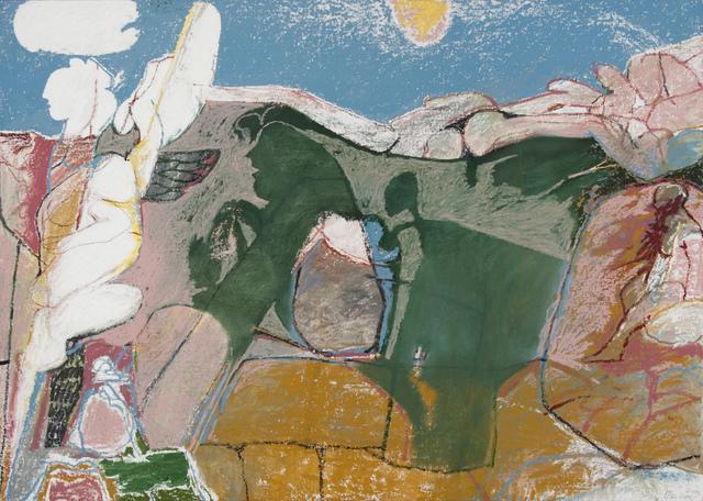, 'An Opera of Sorts,' 2015, Valley House Gallery & Sculpture Garden