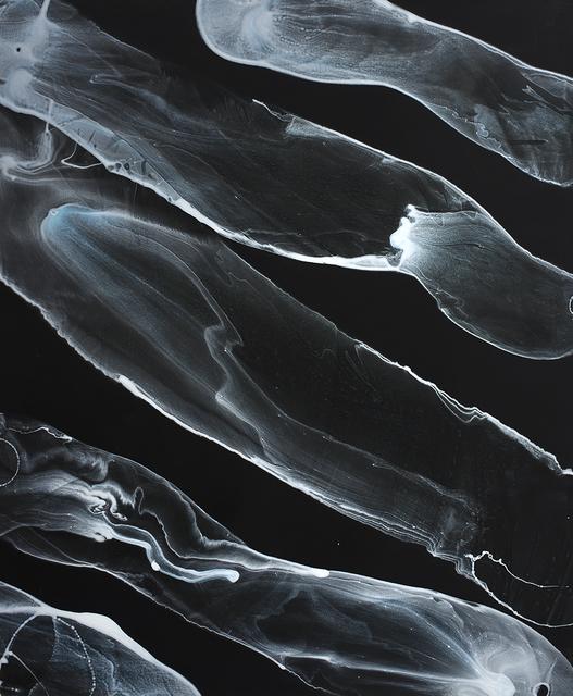 , 'Tam,' 2015, Galerie Andrea Caratsch