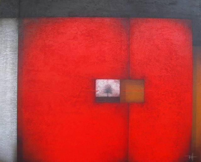 Frank Jensen, 'El Roble', 2012, Anquins Galeria