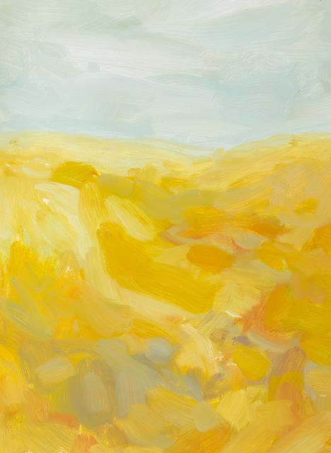 Dolores Justus, 'Exhale', 2017, Justus Fine Art Gallery